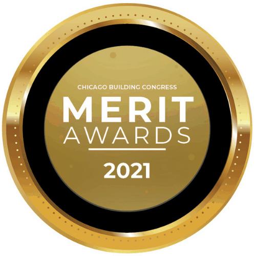 2021 Merit Awards